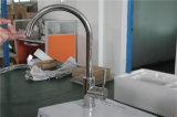 Robinet utilisé à la maison simple de robinet de cuisine d'AISI 304 (AB112)