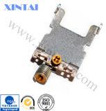 Kundenspezifisches Metallstempeln der hohen Präzisions-ISO9001