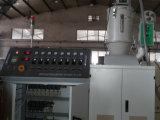 Fabrik-Verkauf PVC-einzelne Wand-gewölbter Rohr-Produktionszweig