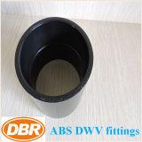 Accoppiamento adatto di Dwv dei 4 di pollice ABS di formato