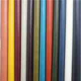 Dekoratives Material halb PU-Hauptleder für Möbel-Kombinations-Sofa