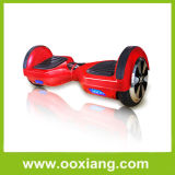 Горяче продающ 2 колеса скейтборд Hoverboard 6.5 дюймов электрический
