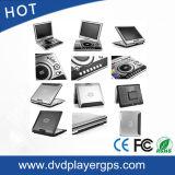 12.1 pulgadas reproductor de DVD portátil con TV del juego del USB