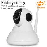 Самая лучшая камера слежения беспроводной сети сбывания 1.3MP HD с ценой по прейскуранту завода-изготовителя