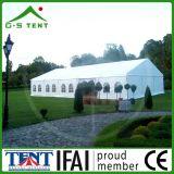Hochzeits-Festzelt-Partei-Zelt-Zelle mit Dekoration