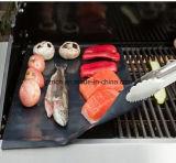 Совершенное разрешение для BBQ - циновки решетки BBQ Nonsitck