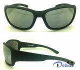 [سبورتس] بلاستيك جديدة نظّارات شمس مع عالة علامة تجاريّة