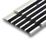Sospecha de aluminio de la escalera del ángulo cuadrado