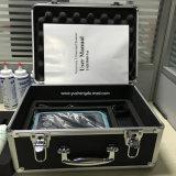 Scanner d'ultrason de Plamtop d'équipement médical utilisé par vétérinaire