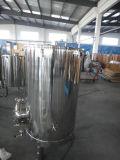 Cuba de puré del acero inoxidable de Customrized