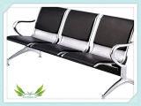 Cadeira de espera do couro do plutônio da alta qualidade (OF-43)