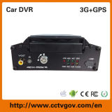 BR Card Mdvr voor Local Record 4CH H. 264 HDD Car DVR