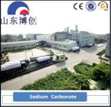 Cinza de soda da classe da fonte/carbonato de sódio industriais