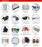 Het Uitdelen (PU) van de Verbinding van het Schuim van de Pakking van het polyurethaan Machine voor het Deel van de Ventilatie