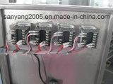 Quatro salinos orais selagem lateral & máquina de embalagem Multi-Line