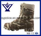 スキッドの抵抗(SYSG-114)の新しい到着の戦術的な軍のブート