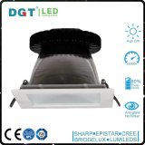 Venta caliente Gallary y MAZORCA Downlight con Ce, RoHS del alto brillo 33W LED del almacén