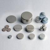 SpeakerのためのカスタムSize Strong Neodymium Disc Ring Magnets