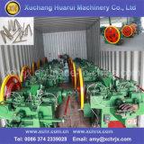Fabrication de machine de clou de fil de prix bas de qualité