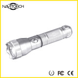 Navitorch 240lm 재충전용 승차 알루미늄 플래쉬 등 (NK-225)