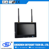 5.8g 32CH 7 Inch LCD Display y Diversity Receiver