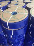 """1 """" - 10 """" de Blauwe Slang van de Irrigatie van het Water van pvc Layflat voor Landbouw"""