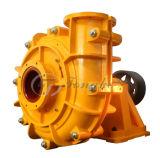 Hochleistungs Centrifugal Slurry Pump Tragen-Resisting für Mining