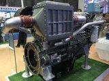 motore marino del crogiolo di motore del peschereccio del motore diesel di 650HP Yuchai
