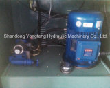 Máquina que prensa de la manguera hidráulica vertical de 2.5 pulgadas (YJK-51z)