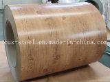 Vorgestrichener galvanisierter Stahl Coil/PPGI/PPGL/Sekundär-PPGI