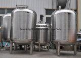De Sanitaire Tank van uitstekende kwaliteit van de Buffer van het Roestvrij staal