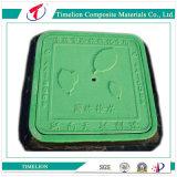 De corrosiebestendige Dekking van het Mangat van het Riool met Frame
