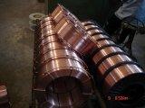 セリウムおよびISOのAws A5.18の二酸化炭素の物質的な溶接ワイヤー