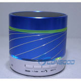 LED Light를 가진 Bluetooth Wireless Mini Speaker