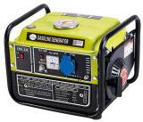 générateur portatif de l'essence 650W avec refroidi à l'air