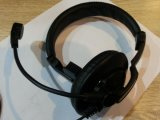 Mittleres Duty Lightweight Headset Overhead mit Boom Microphone