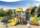 Детей среднего размера привлекательностей характеристики Kaiqi спортивная площадка животных любимейших напольная