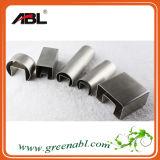 Tubi caldi dell'acciaio inossidabile di vendita