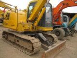 小松の使用された掘削機(PC60-7)