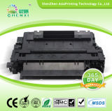 HP Ce255A를 위한 Cartridge 255A Toner Cartridge 인쇄 기계