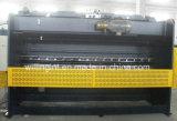 Cintreuse hydraulique de plaque de Wc67y