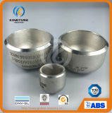 Ss Steel Cap Wp316 / 316L en acier inoxydable Pipe Fitting (KT0075)