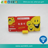 高周波1k Byte Non-Standard PVC Smart Card