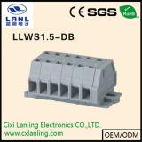 Блоки весны PCB Llws1.5-Db терминальные