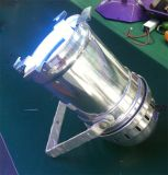 diodo emissor de luz PAR64 de 18*15W RGBWA para a iluminação do estágio
