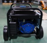 Электрический генератор 2500 газолина медного провода 2kw старта