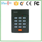 문 접근 제한 시스템 지원 외부 문 벨을%s 13.56MHz RFID 독자 Wiegand 26