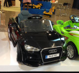 Audi A3 elektrische genehmigte Fahrt auf Auto für Kinder