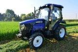 Трактор поколения Lovol 45HP третьего с CE & ОЭСР