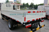 DFAC 4X2 Light Duty Cargo Truck Payload 2 Ton